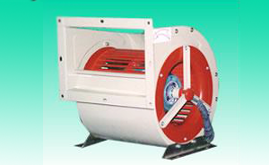 Double Inlet Centrifugal Ventilator