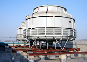 DBNL3 Cooling Tower