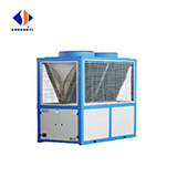 Air Cooled(Heating) Chiller Unit