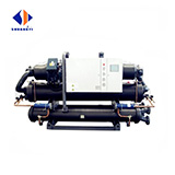 LM Full Liquid Type Water Cooled Chiller Series