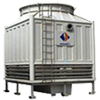 DFN Cooling Tower Features