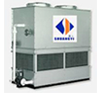 DFB Close Type Cooling Tower
