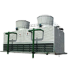 GFNL Series Steel Frame Square Shape Counter Flow Cooling Tower